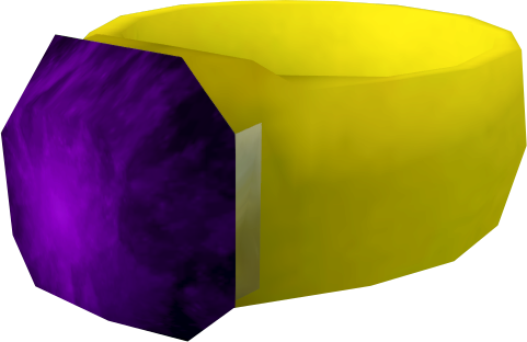 Ring of wealth | RuneScape Wiki | FANDOM powered by Wikia