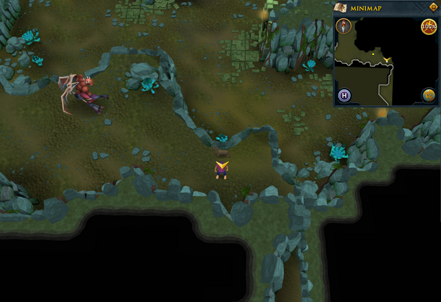 File:Scan clue Brimhaven Dungeon upper level south-east of greater demon area.png