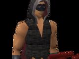 Zamorakian warlock