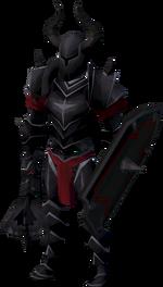 Black Knight (Invasion of Falador)