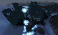 Dragonkin Laboratory exterior
