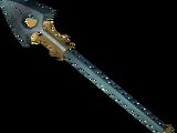Exquisite spear