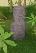 Genties statula