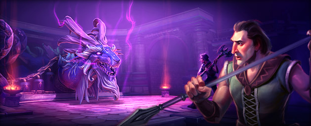 RS-18 News-Main Elite Dungeons Temple of Aminishi (1) imagem de notícia