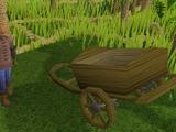 Shilo Village cart system