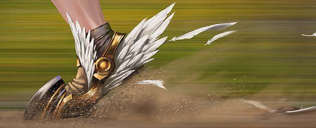 Silverhawk boots promotion update image