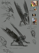 Venator concept art 1