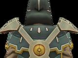 Veteran cape (15 year)