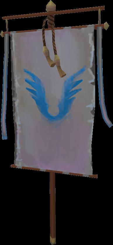 Armadyl Banner Runescape Wiki Fandom Powered By Wikia