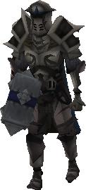 DarkScape guard