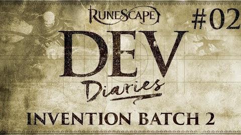 Diários dos Desenvolvedores - Invenção Parte 2
