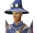 Master runecrafter robes