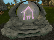 Rimmington POH Portal