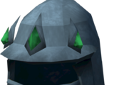 Skirmisher helm