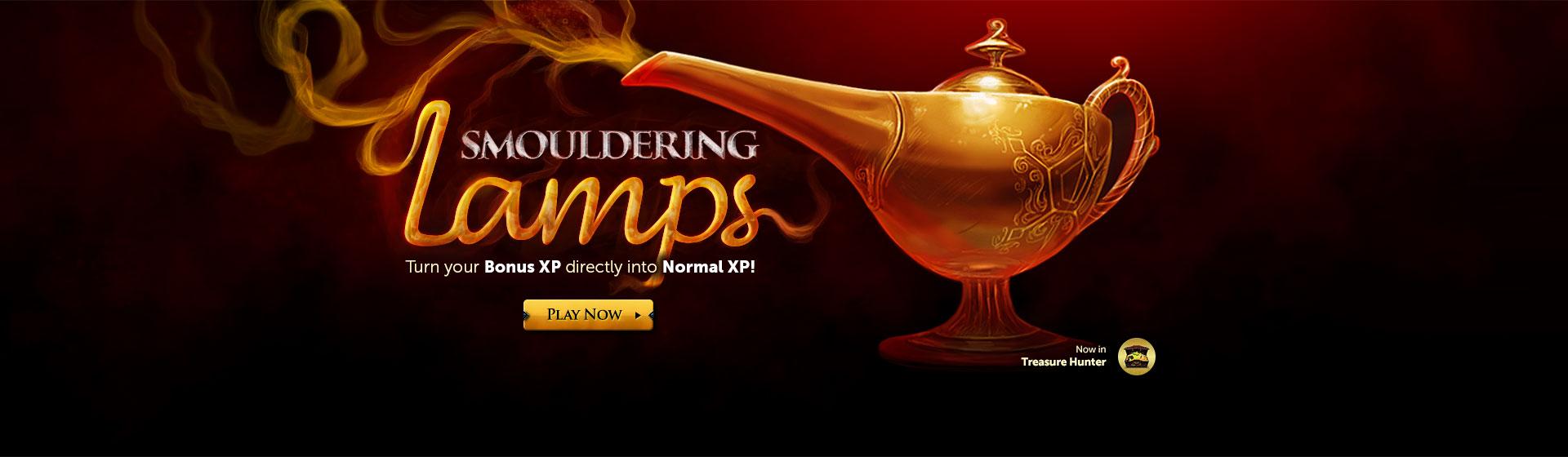 Image - Smouldering lamps head banner.jpg | RuneScape Wiki ...