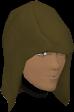 Woodcutting hood chathead