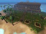 Braindeath Island