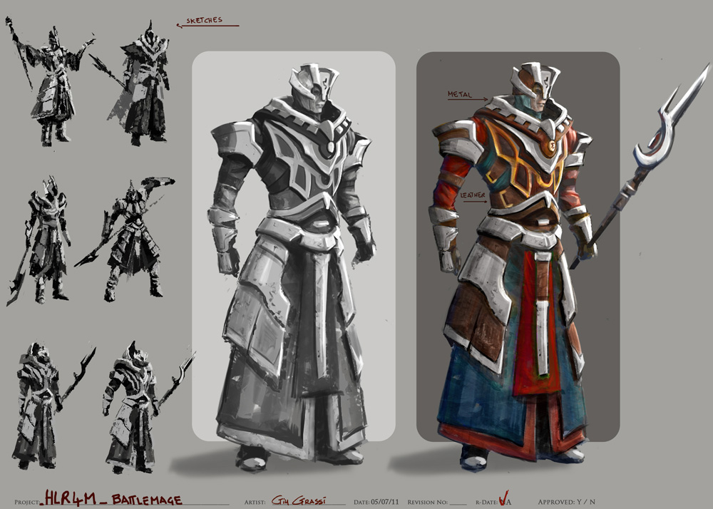 Battle Mage Armour Runescape Wiki Fandom Powered By Wikia
