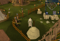 Cryptic clue Ranging Guild haystack.png