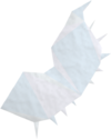 Crystal ward (historical) detail