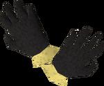 Culinaromancer's gloves 10 detail
