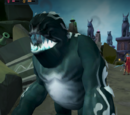 Gorilla akh
