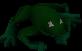 Großer Frosch