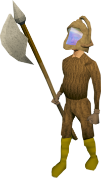 Guard (East-Varrock)
