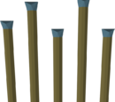 Rune brutal