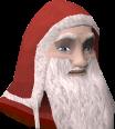 Santa chathead old