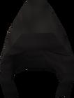 Slayer hood detail old