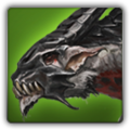 Dragon Wolf adult Solomon icon.png