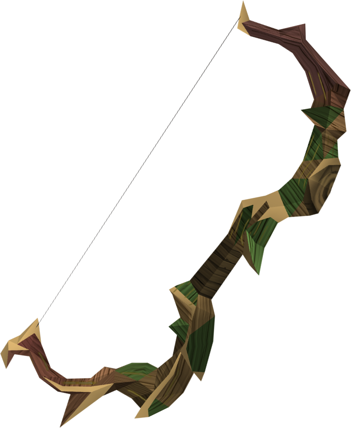 Elder shortbow  eea362c3e