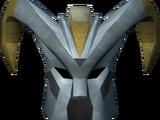 Gorgonite full helm