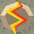 Murky matt symbol