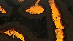 PHAS Lava Maze