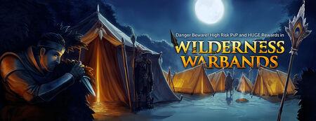 Wilderness Warbands banner