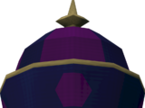 Wushanko hat (red)