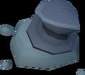 Zimberfizz ashes