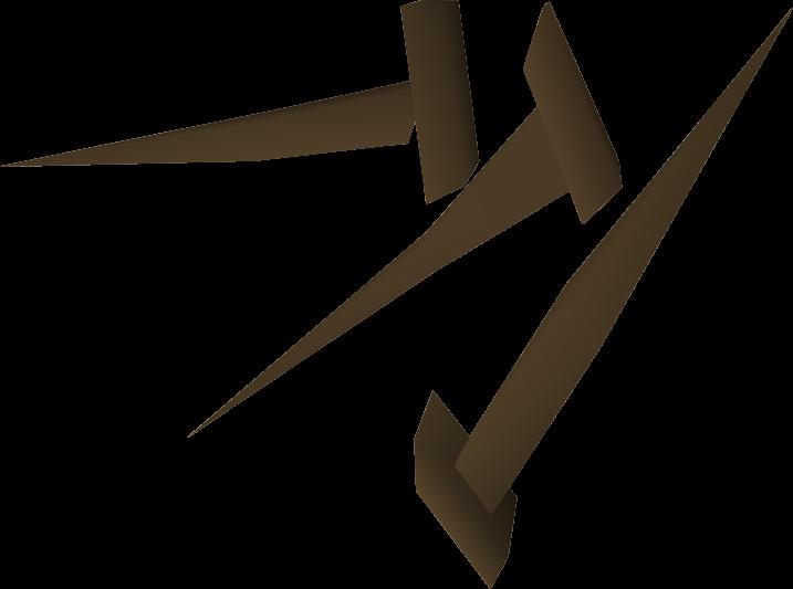 Bronze nails | RuneScape Wiki | FANDOM powered by Wikia