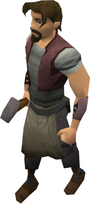 Builder Mason
