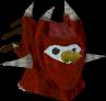 Dragon snowman chathead
