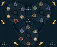 Heart of Stone - Entrana solution