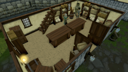 Lumbridge General Store interior