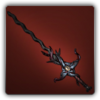 Nefarious edge icon