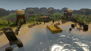 Pest Control Island