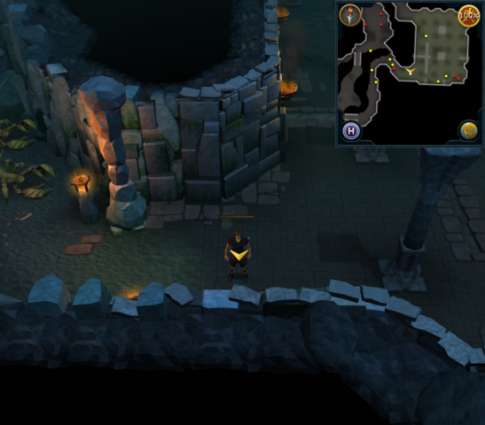 File:Scan clue Taverley Dungeon south-west exit of magic axe area.png