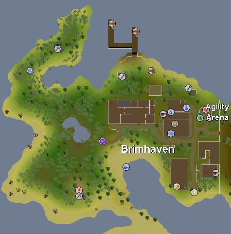 Brimhaven