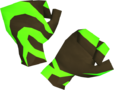 Cinderbane gloves detail
