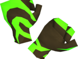 Cinderbane gloves
